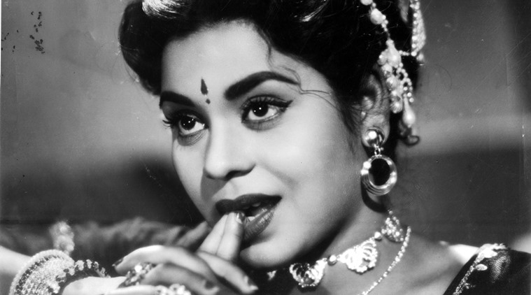 Yesteryear star Kumkum passes away