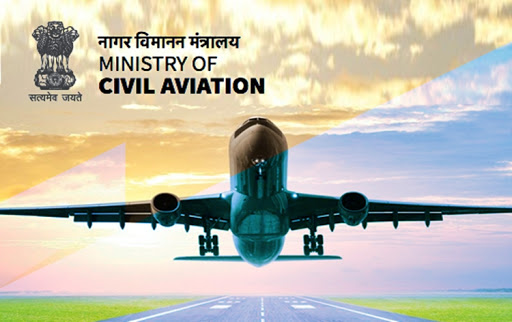 domestic air traffic in India