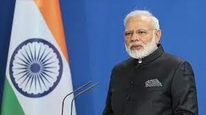 Prime minister Narender Modi to inaugurate Kushinagar International Airport